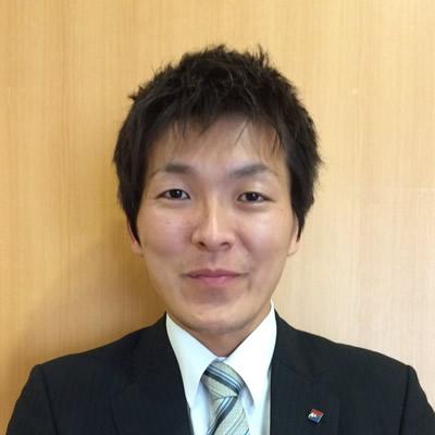 葬祭ディレクター 山﨑 貴司
