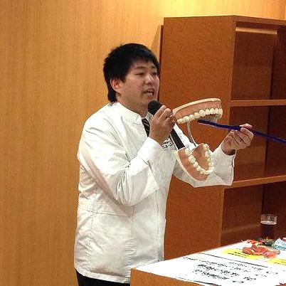 歯科技工士 吉村 友佑